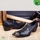 Leather Slip On Dress Shoes Men CW751512