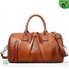 Vintage Leather Satchel Handbags CW255125