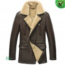 Men's Shearling Jacket CW856128