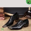 Mens Dress Shoes Loafer Black CW751539