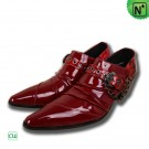 CWMALLS Red Dress Shoes for Men CW752217