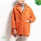 Shearling Fur Coats CW650302