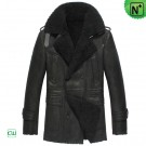 Sheepskin Winter Coat CW851306