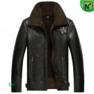 Mens Sheepskin Flying Jacket CW856135
