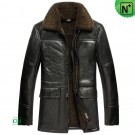 Sheepskin Winter Coat CW865111